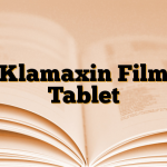 Klamaxin Film Tablet