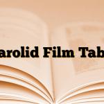 Klarolid Film Tablet