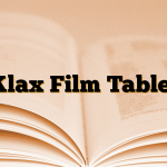 Klax Film Tablet