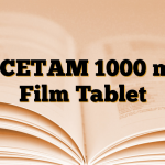 L-CETAM 1000 mg Film Tablet