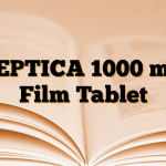 LEPTICA 1000 mg Film Tablet