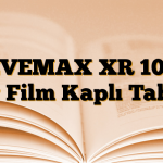 LEVEMAX XR 1000 mg Film Kaplı Tablet