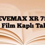 LEVEMAX XR 750 mg Film Kaplı Tablet