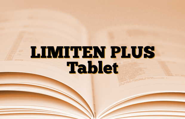 LIMITEN PLUS Tablet