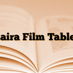 Laira Film Tablet