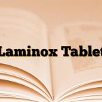 Laminox Tablet