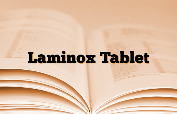 Laminox Tablet