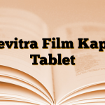 Levitra Film Kaplı Tablet