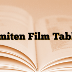 Limiten Film Tablet