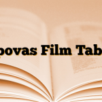 Lipovas Film Tablet