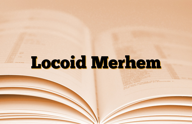 Locoid Merhem