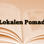 Lokalen Pomad