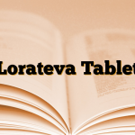 Lorateva Tablet