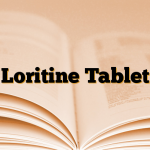 Loritine Tablet