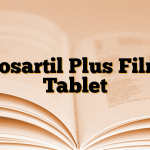 Losartil Plus Film Tablet