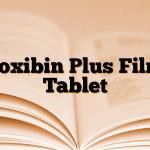 Loxibin Plus Film Tablet