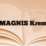 MAGNIS Krem