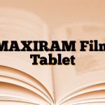MAXIRAM Film Tablet