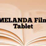 MELANDA Film Tablet
