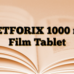 METFORIX 1000 mg Film Tablet
