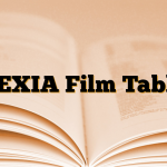 MEXIA Film Tablet