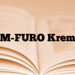 M-FURO Krem