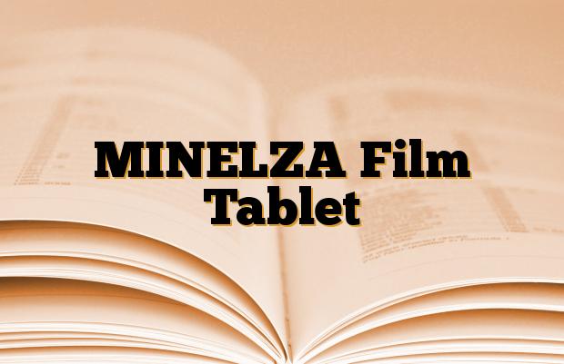 MINELZA Film Tablet
