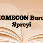 MOMECON Burun Spreyi