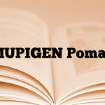 MUPIGEN Pomad