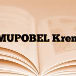 MUPOBEL Krem