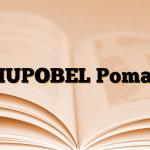 MUPOBEL Pomad