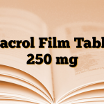 Macrol Film Tablet 250 mg
