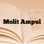 Molit Ampul