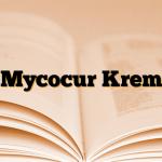Mycocur Krem