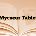 Mycocur Tablet