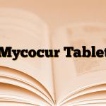 Mycocur Tablet