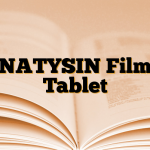 NATYSIN Film Tablet