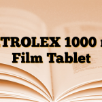NETROLEX 1000 mg Film Tablet