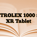 NETROLEX 1000 mg XR Tablet