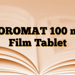 NOROMAT 100 mg Film Tablet