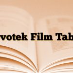 Nevotek Film Tablet