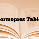 Normopres Tablet
