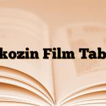 Ofkozin Film Tablet