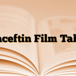 Oraceftin Film Tablet