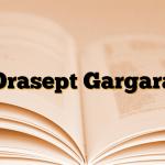 Orasept Gargara