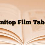 Ornitop Film Tablet