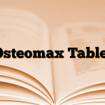 Osteomax Tablet