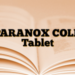 PARANOX COLD Tablet