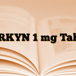 PARKYN 1 mg Tablet