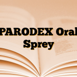 PARODEX Oral Sprey